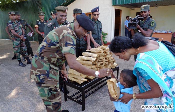 Varany Nursery Kids Visit Palaly Airport & KKS Naval Base