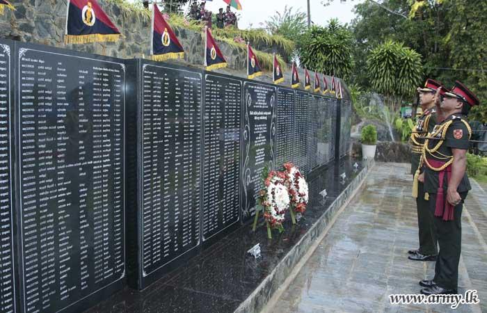 Sri Lanka Engineers (SLE) 65th Anniversary Arrangements Commence