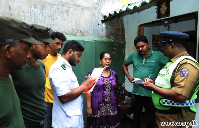 prevention of dengue sri lanka