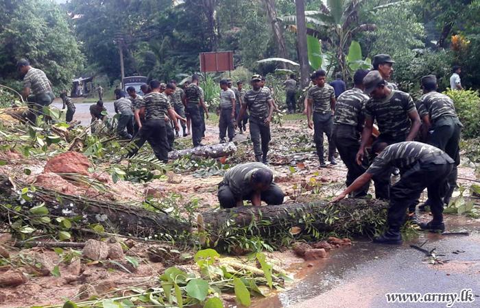 humanitarian operations in sri lanka