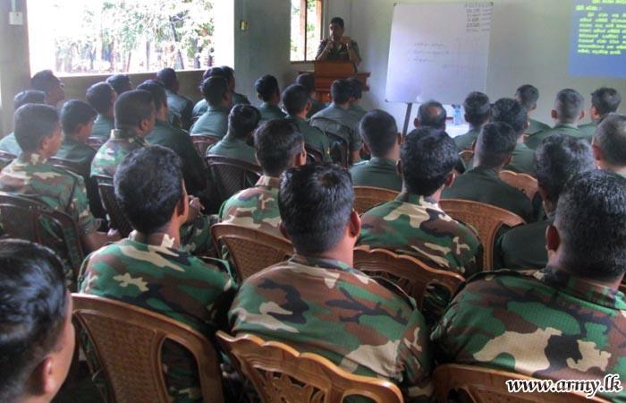 SFHQ-W & SFHQ-C Conduct Training Programmes