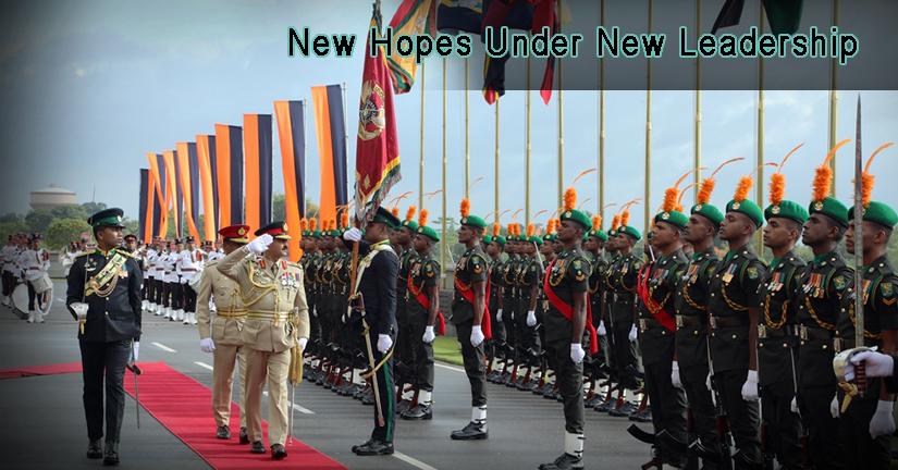 Sri Lanka Army