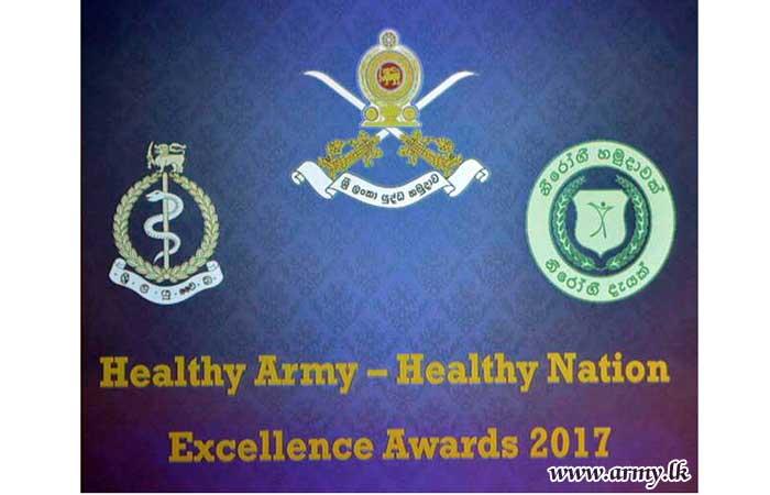 Novel 'HAHN Excellence Awards - 2017' for Best Health Practices Awards Laurels