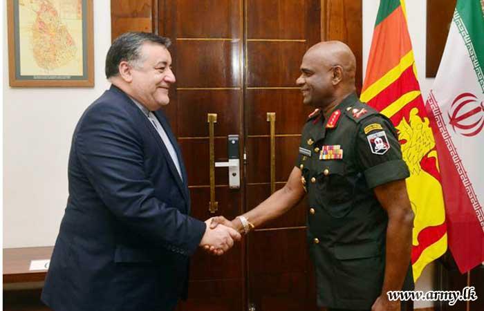 army courtesies
