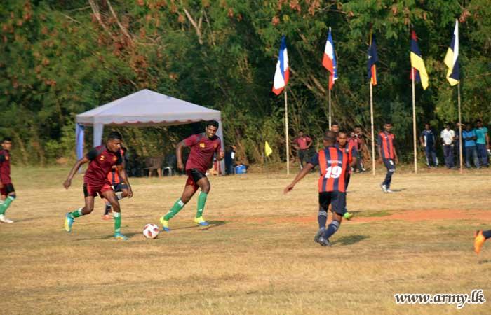 SFHQ-J Football Championship Goes 10 VIR