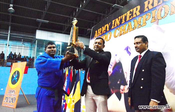 2017 ஆம் ஆண்டு படையணிகளுக்கு இடையிலான யூடோ போட்டிகள்
