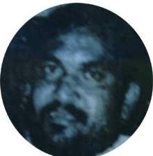 Tamil Tiger slain WO Navarathne Rajah leaves behind his wife & two children